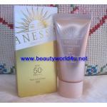"Shiseido BB ""ANESSA FACE SUNSCREEN BB SPF50+ PA+++ 30 ml. # light (ลดพิเศษ 35%)"