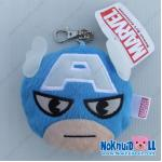 กระเป๋าเหรียญ กัปตัน อเมริกา Captain America