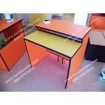 """โต๊ะต่างระดับ Minor Change """"เมลามีน"""""""