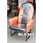 เก้าอี้ปรับนอน ร้านเกมส์