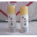 Sulwhasoo essential balancing water 5 ml. + essential balancing emulsion 5 ml. (ขนาดทดลอง)