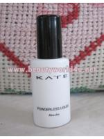 Kate powderless liquid SPF20PA++ 5 ml. #oc-c (ขนาดทดลอง)