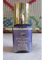 Estee Perfectionist [CP+R] Wrinkle Lifting/Firming Serum 7 ml. (ขนาดทดลอง)