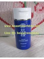 Kose sekkisei white powder wash 20 g. (ขนาดทดลอง) ผงแป้งทำความสะอาดผิวหน้า