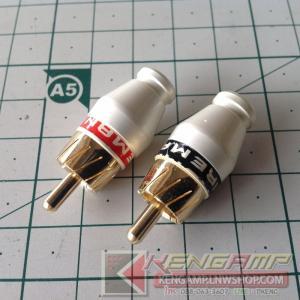 RCA Wireman สีขาวมุก ดำ-แดง