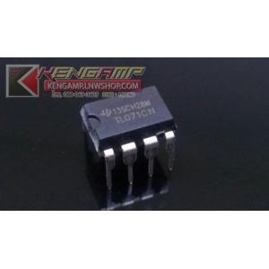 TL071 TI เกรด China