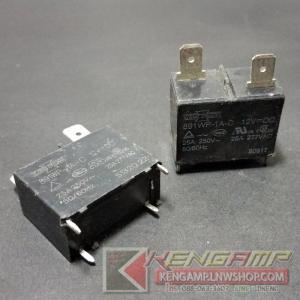 (มือสอง)SONGCHUAN 891WP-1A-C Relay 12V/25A
