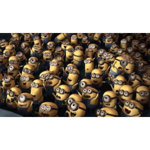 เกี่ยวกับ Minions จากเรื่อง Despicable Me