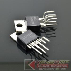 L78041 Color TV Vertical Output Circuit