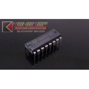 CD4049 TI