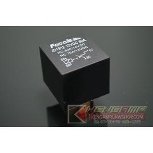 FOOCLE AUTO Relay 12V/80A (JD1912)