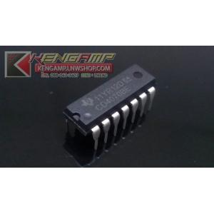 CD4070 TI(20pcs)