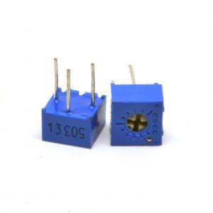 (10pcs) VR3362P-50K