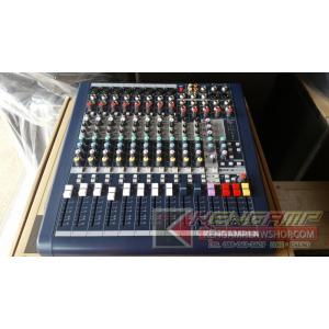 SOUNDCRAFT MFX8 (Made in China)