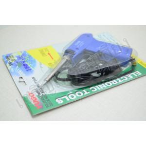 หัวแร้งแช่กดเร่งควมร้อนได้ 30-130W YUGO 309