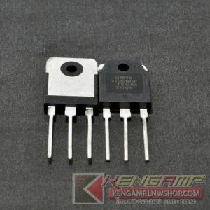 IXTQ82N25P IXYS (82A, 250V, 38mR)