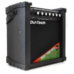 DJ-TECH HA-10