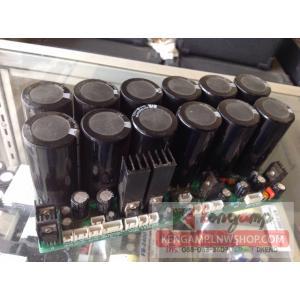แผงภาคจ่ายไฟ Class H 10,000uF/80Vx12