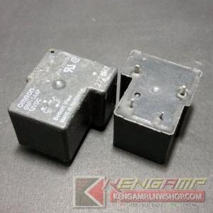(มือสอง)OMRON G8P-1A4P Relay 12V/30A