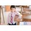 เสื้อผ้าเด็ก ชุดเด็กขายส่ง : เสื้อเชิ้ตเด็กผู้ชาย สีขาว ชมพู ฟ้า thumbnail 1