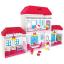 Hello Kitty Dream House เมก้าบล๊อค MG10822 [ส่งฟรี] thumbnail 1