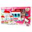 Hello Kitty Dream House เมก้าบล๊อค MG10822 [ส่งฟรี] thumbnail 2