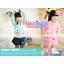 เสื้อผ้าเด็กน่ารัก เสื้อผ้าเด็กไต้หวัน เสื้อกันหนาวกระต่ายน้อย สีชมพู สีฟ้า thumbnail 1