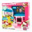 Hello Kitty Fruit Market เมก้าบล๊อค MG10878 [ส่งฟรี] thumbnail 3