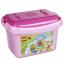 ชุดตัวต่อ LEGO DUPLO PINK BRICK BOX 204623 [ส่งฟรี] thumbnail 1
