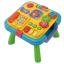 ของเล่นเด็ก ของเล่นเสริมพัฒนาการ Baby's Reversible Action Table โต๊ะกิจกรรมเสริมทักษะ 2 in 1 thumbnail 3