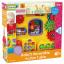 ของเล่นเด็ก ของเล่นเสริมพัฒนาการ Baby's Reversible Action Table โต๊ะกิจกรรมเสริมทักษะ 2 in 1 thumbnail 1
