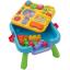 ของเล่นเด็ก ของเล่นเสริมพัฒนาการ Baby's Reversible Action Table โต๊ะกิจกรรมเสริมทักษะ 2 in 1 thumbnail 2