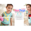 เสื้อผ้าเด็ก ชุดเด็กผู้หญิง เสื้อ + กางเกงลายยีราฟ thumbnail 6