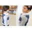 เสื้อผ้าเด็ก ชุดเด็กขายส่ง : เสื้อเชิ้ตเด็กผู้ชาย สีขาว ชมพู ฟ้า thumbnail 8