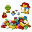 ชุดตัวต่อ LEGO DUPLO FUN WITH BRICK 204627 [ส่งฟรี] thumbnail 2