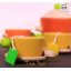 ของเล่นไม้เสริมพัฒนาการเด็ก Tea Set (ส่งฟรี) thumbnail 2