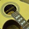 กีต้าร์ Guitar KaSound Top Solid