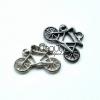 จี้รถจักรยาน ตัวละ 15 บาท ขนาดความกว้าง 20 มิล ยาว 39 มิล