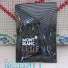 น้ำหอม vial mont blanc legend edt 1.2 ml.