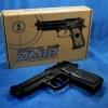 ปืนอัดลมขนาดเท่าจริง Beretta M92FS Elite CQB (ZM18)
