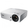 NEW! VIVITEK : D55EWHAA for Education & Business : ความสว่างสูง: 3300 ANSI Lumens ความละเอียด: XGA (1024x768) ความคมชัด: 15,000:1อายุหลอดภาพนานถึง: 10,000 Hours (Eco Mode)3D Type: Supports DLP Link, Blu-Ray 3Dพอตการเชื่อมต่อ I/O: HDMI v1.4, VGA-In (x2) VG