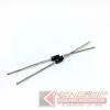 (10pcs) 1N4007 GW 1A Silicon Rectifiers