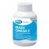 Mega We Care Maxx Omega3 60 Capsules เมก้า วีแคร์ แมกซ์ โอเมก้า3 60 แคปซูล น้ำมันปลาสูตรเข้มข้น