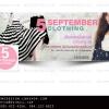 ผลงานออกแบบFan Page สวยๆ| Facebook (แฟนเพจ)//5september clothing//สนใจ ตกแต่งFanpage,รับทำFanpage,ออกแบบFanpage,รับแต่งแฟนเพจราคาถูก ติดต่อ 085-022-4266