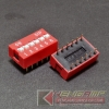 DIP SWITCH 6P