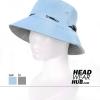 หมวกเดินป่า หมวกตกปลา กิจกรรมกลางแจ้ง : สีฟ้า