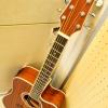 กีต้าร์ โปร่งไฟฟ้า Guitar Hawks รุ่น D22MC