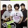 a day 124 ฉบับ อะเดย์ 10 ปี Fat Radio