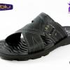 รองเท้าเพื่อสุขภาพ DEBLU เดอบลู รุ่น M8645 สีดำ เบอร์ 39-44
