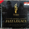 CD The Royal Jazz Legacy - Pathorn Srikaranonda *New